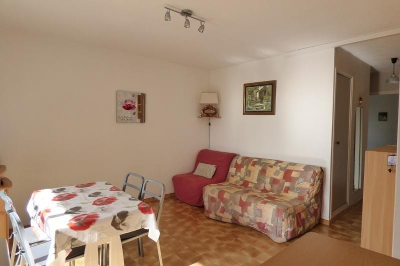 Sale apartment Valras plage 115 000€ - Picture 8