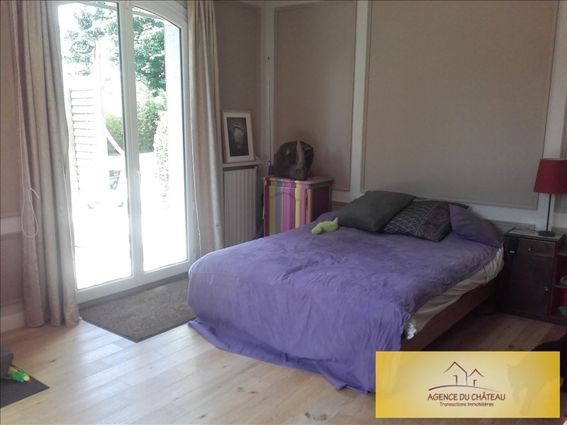 Verkoop  huis Longnes 695000€ - Foto 5