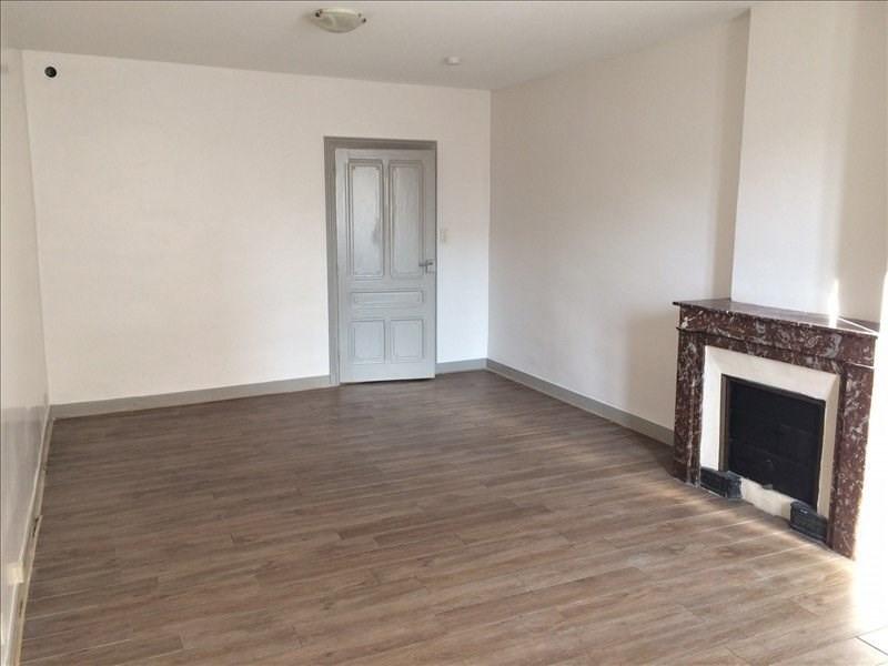 Rental apartment St forgeux 240€ CC - Picture 2