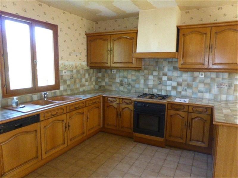 Sale house / villa Cosne cours sur loire 117700€ - Picture 4