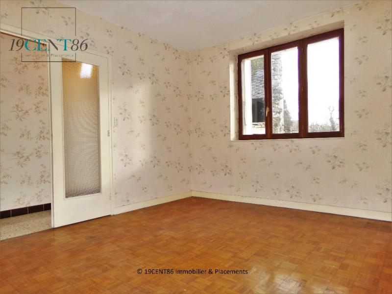 Sale house / villa Belley 128000€ - Picture 5