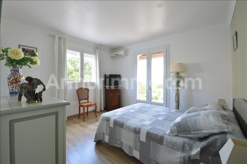 Vente de prestige maison / villa Les issambres 990000€ - Photo 6