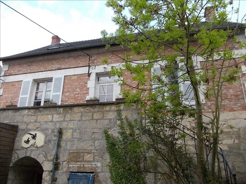 Vente maison / villa Soissons 240 000€ - Photo 1