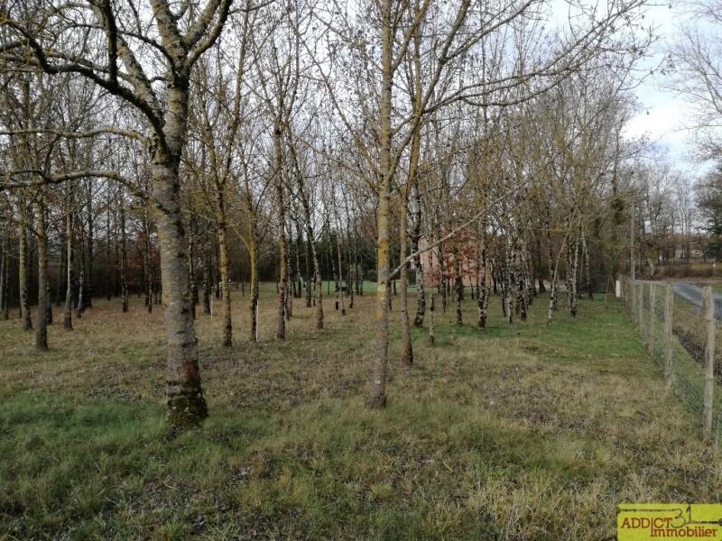 Vente terrain Damiatte 68500€ - Photo 4