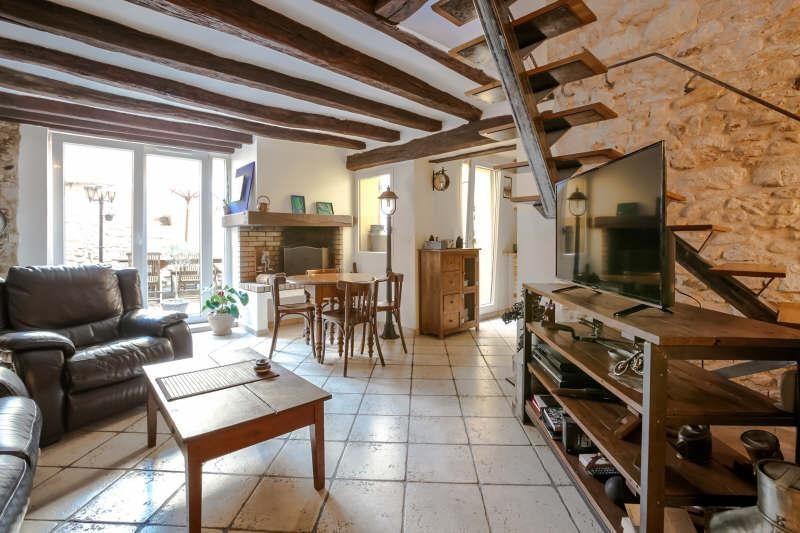 Sale house / villa Bougival 450000€ - Picture 2