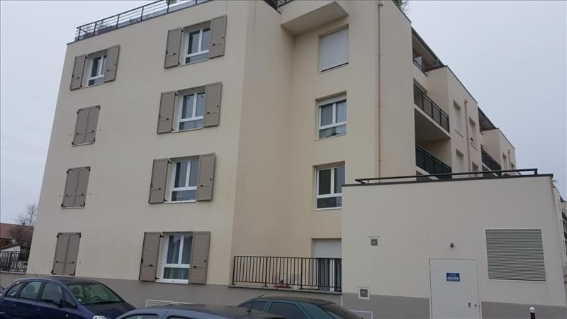 Sale apartment Arpajon 179000€ - Picture 4