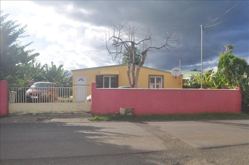 Vente maison / villa Lamentin 250000€ - Photo 4