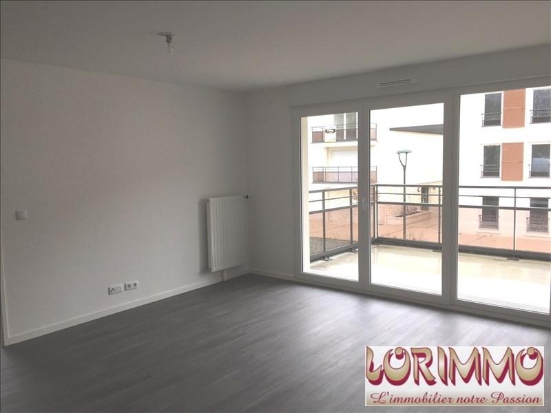 Rental apartment Mennecy 950€ CC - Picture 2