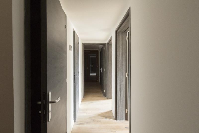 Vente de prestige appartement Combloux 700900€ - Photo 10