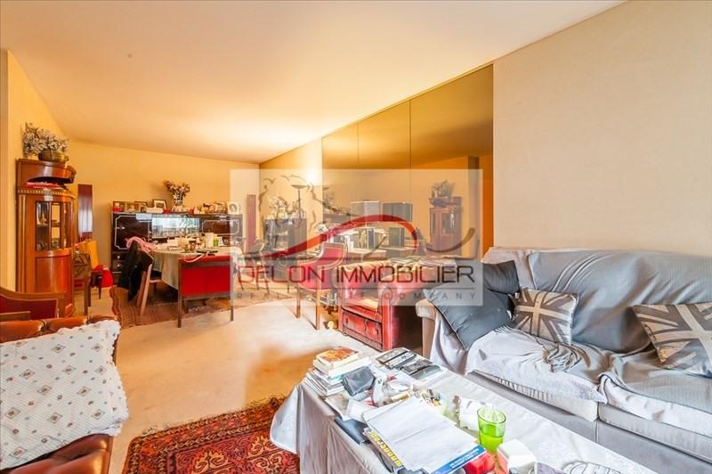 Immobile residenziali di prestigio appartamento Paris 15ème 1099000€ - Fotografia 3