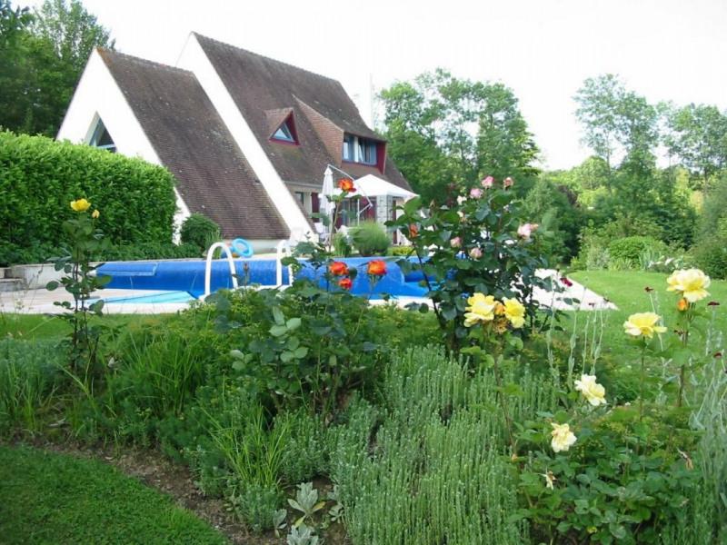 Vente maison / villa Lisieux 288750€ - Photo 10