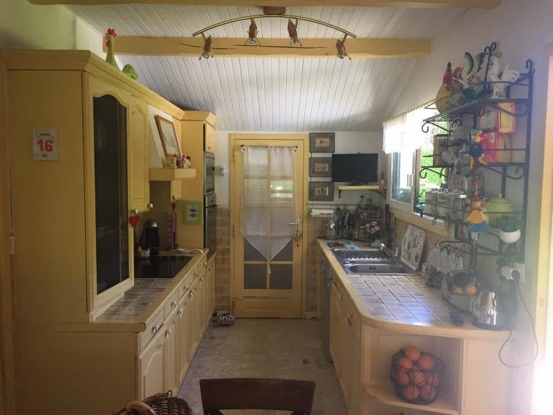 Sale house / villa Meru 247400€ - Picture 5