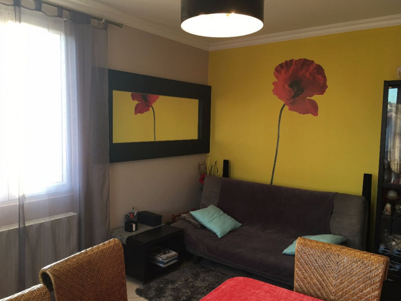 Vente appartement Villeneuve saint georges 198000€ - Photo 3
