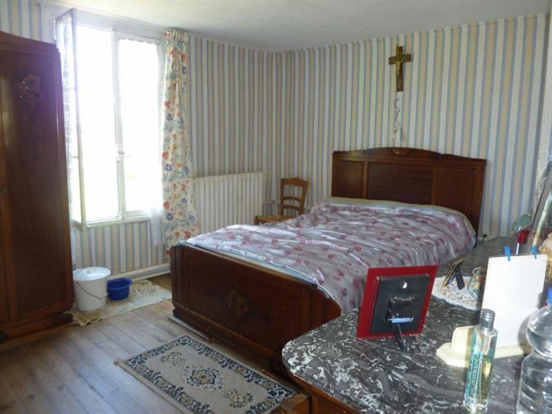Vente maison / villa Moyaux 168000€ - Photo 7