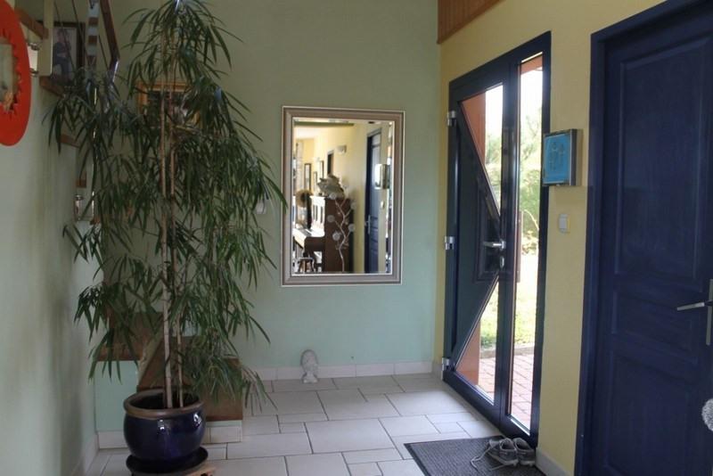 Sale house / villa Blainville sur mer 516000€ - Picture 6