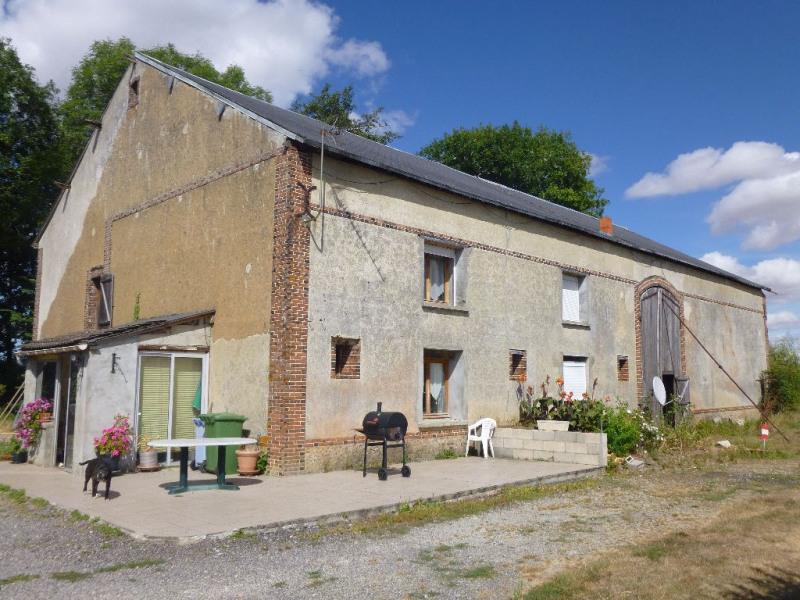 Vente maison / villa Verneuil d'avre et d'iton 195000€ - Photo 15