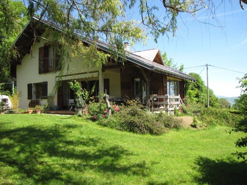 Venta  casa Massingy 399700€ - Fotografía 1
