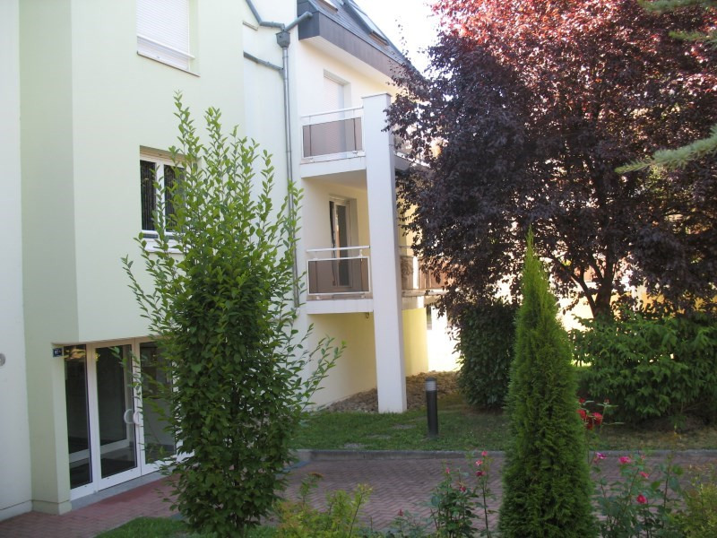 Location appartement Strasbourg 1060€ CC - Photo 2