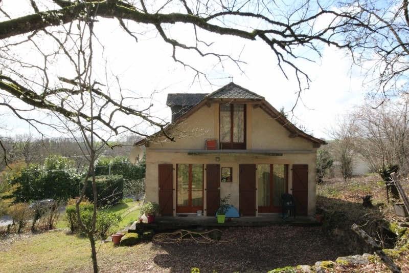 Vente maison / villa La fouillade 222600€ - Photo 2