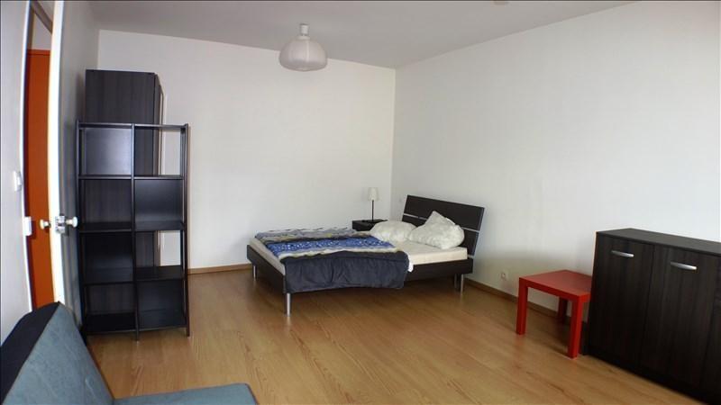 Verhuren  appartement Toulon 460€ CC - Foto 2