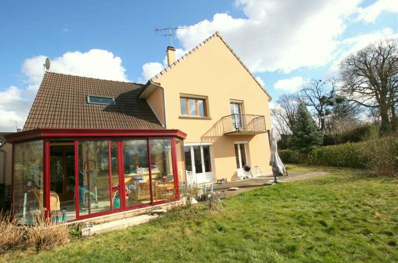 Vente maison / villa Vulaines sur seine 475000€ - Photo 2