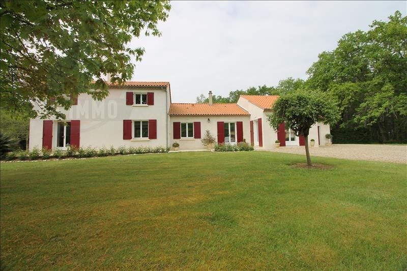 Sale house / villa Bergerac 475000€ - Picture 3
