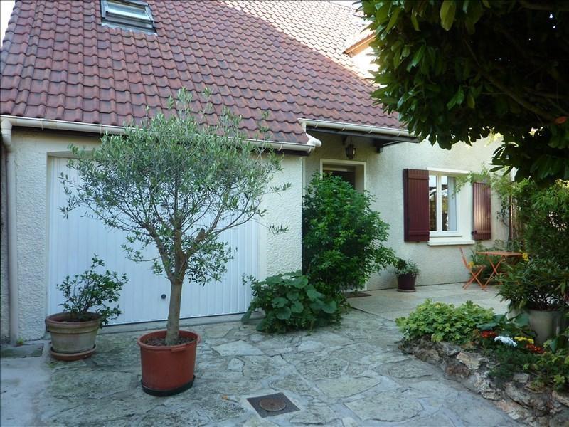 Sale house / villa Gometz le chatel 416000€ - Picture 2