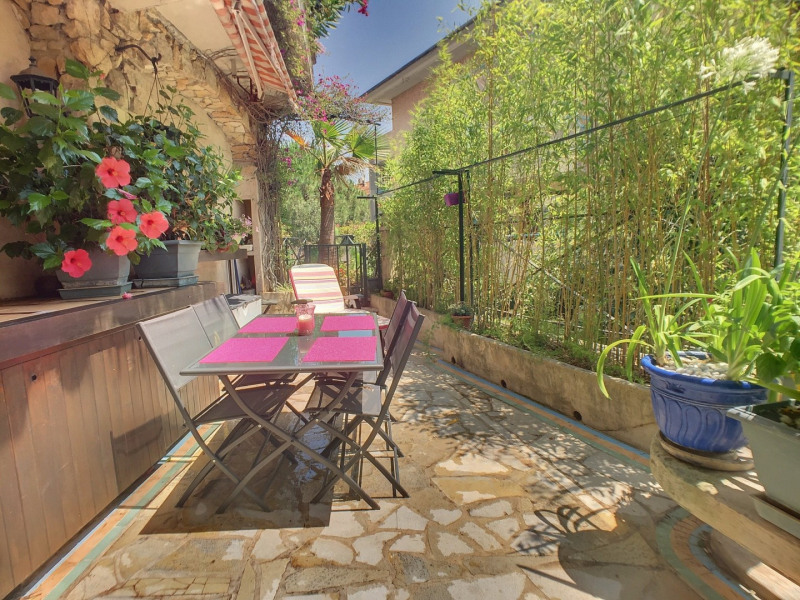Vente maison / villa Cannes 549000€ - Photo 1