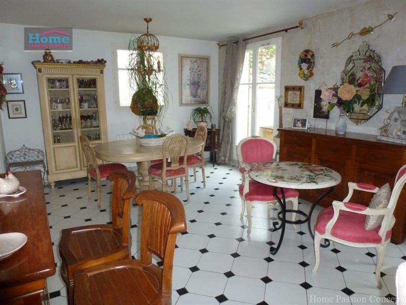 Vente maison / villa Montesson 620000€ - Photo 3