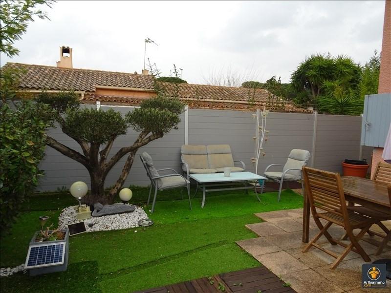 Sale apartment St tropez 285000€ - Picture 2