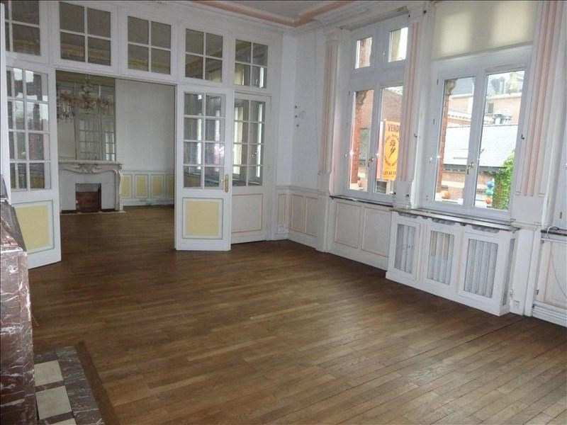 Vente maison / villa Bethune 363000€ - Photo 4