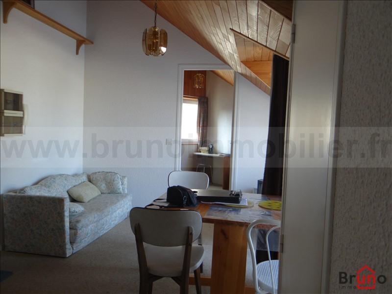Vente appartement Le crotoy  - Photo 3