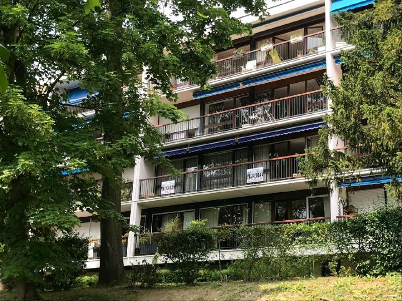 Sale apartment Taverny 220500€ - Picture 1