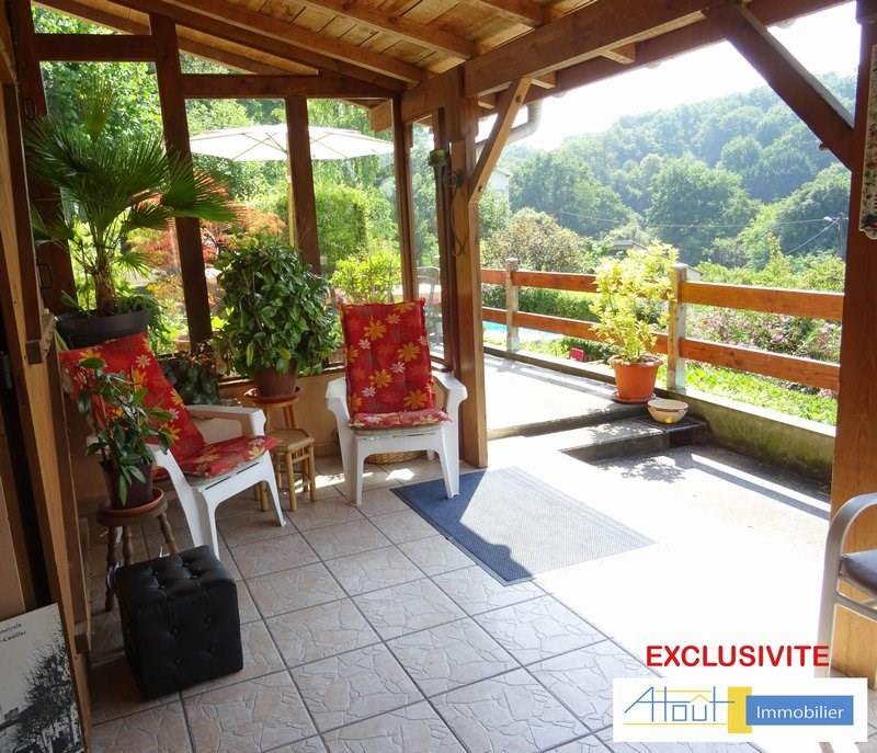 Sale house / villa Cambes 230 000€ - Picture 1