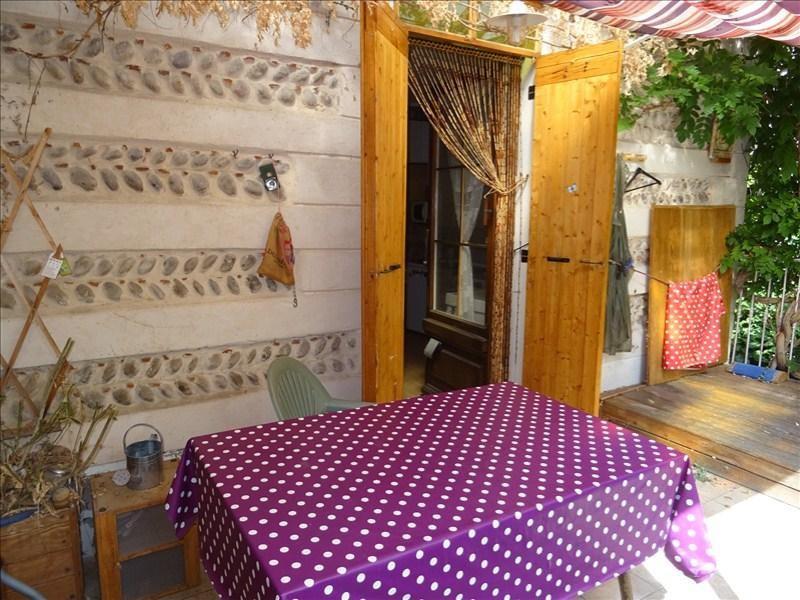 Vente maison / villa St jean de bournay 157500€ - Photo 2
