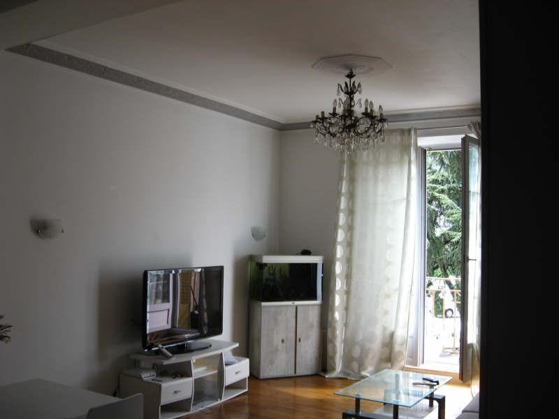 Vente appartement Grenoble 102 000€ - Photo 2