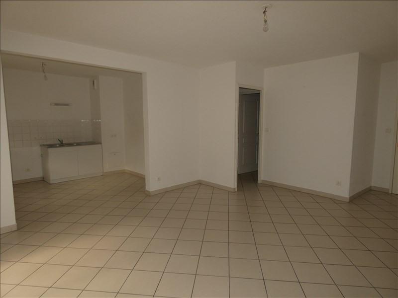 Rental apartment Montboucher sur jabron 650€ CC - Picture 5