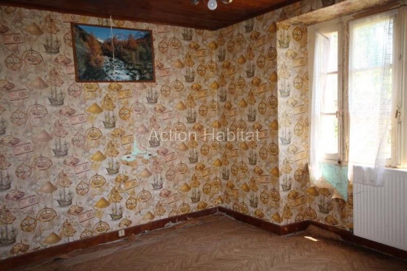 Vente maison / villa Caylus 85000€ - Photo 6
