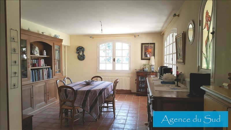 Vente de prestige maison / villa Gemenos 690000€ - Photo 4