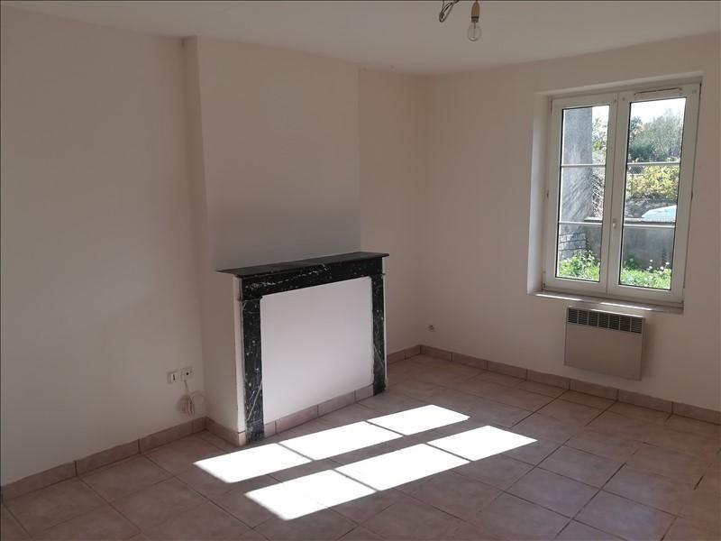 Vente maison / villa Louestault 113200€ - Photo 3