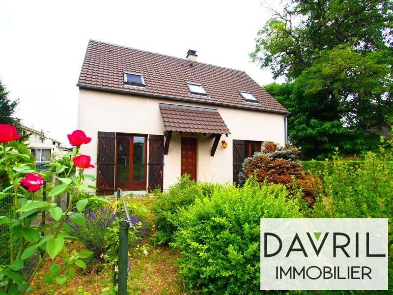 Sale house / villa Conflans ste honorine 378000€ - Picture 7