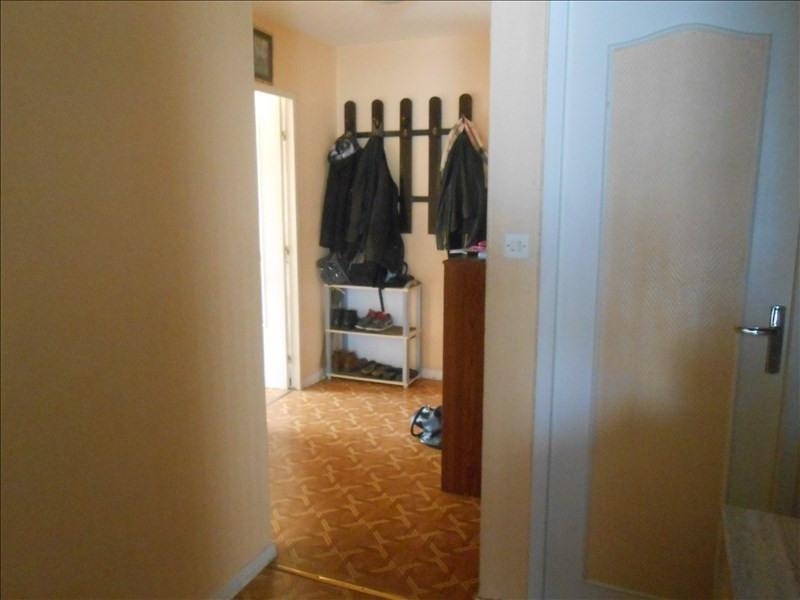 Vente appartement Oyonnax 85000€ - Photo 5