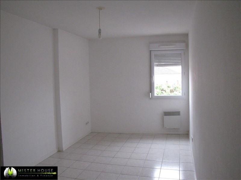 Verhuren  appartement Montauban 580€cc - Foto 7