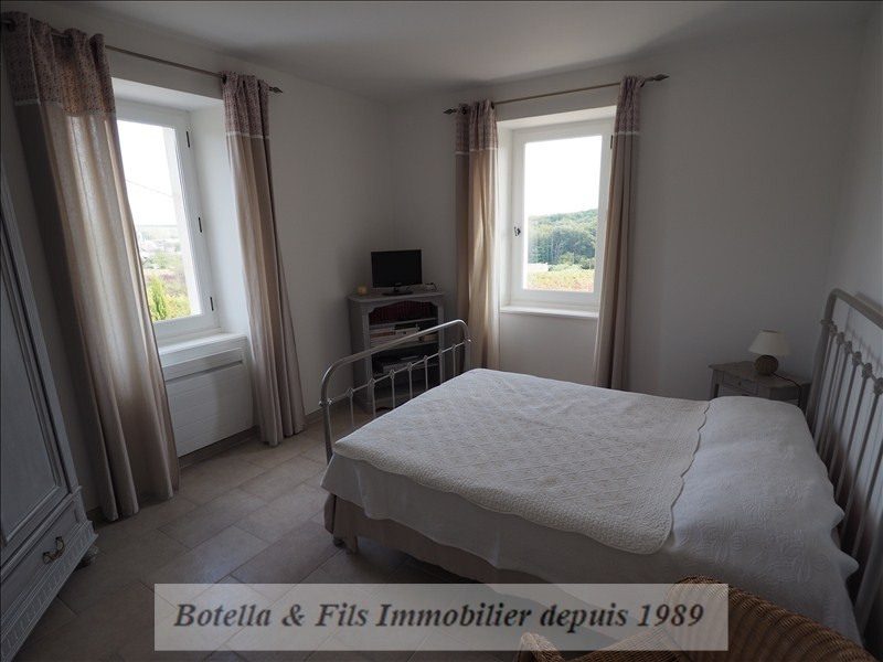 Deluxe sale house / villa Uzes 579 000€ - Picture 7