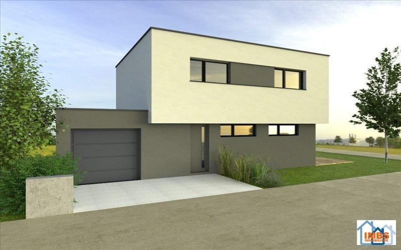 Producto de inversión  casa Blotzheim 389000€ - Fotografía 5