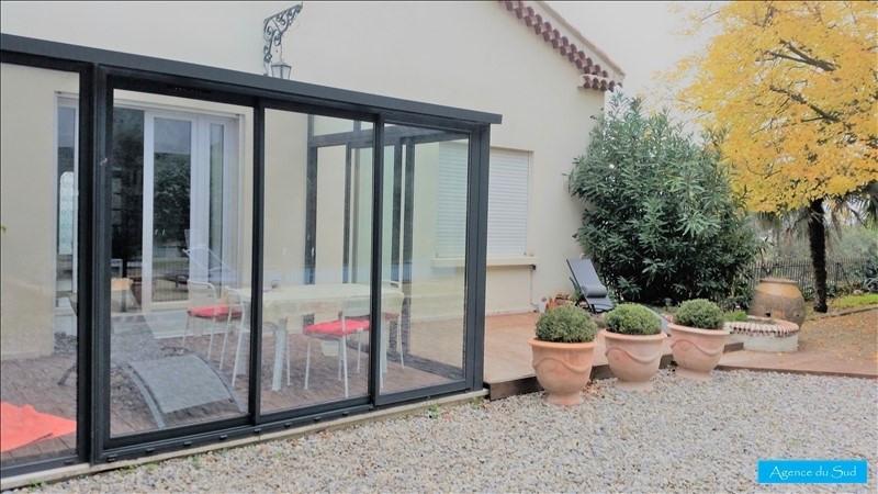 Vente de prestige maison / villa La penne sur huveaune 590000€ - Photo 7