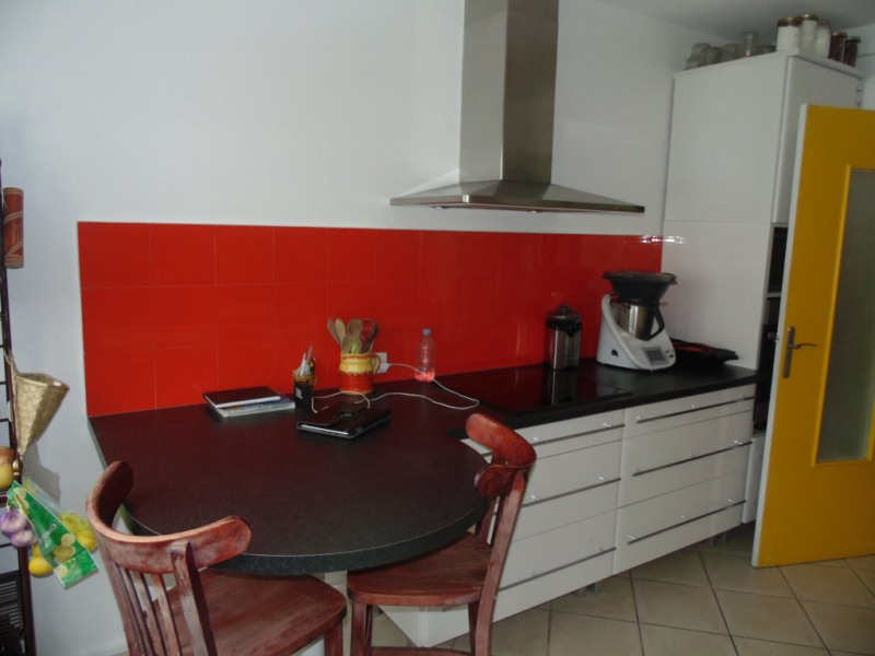 Sale apartment Grenoble 320 000€ - Picture 3