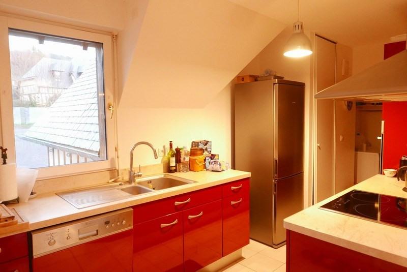 Vente appartement Deauville 424000€ - Photo 4