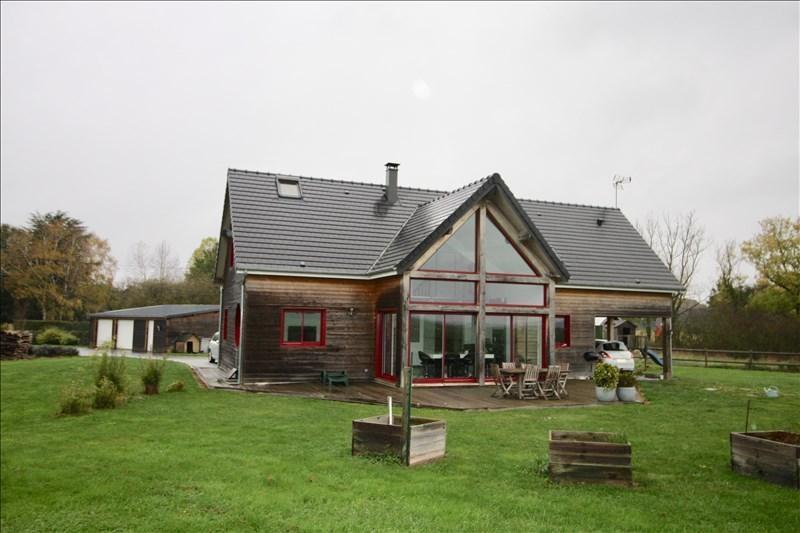 Vente maison / villa Damville 349000€ - Photo 1