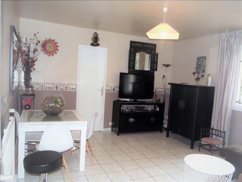 Vente maison / villa Romainville 360000€ - Photo 4